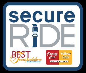 SecureRide Logo