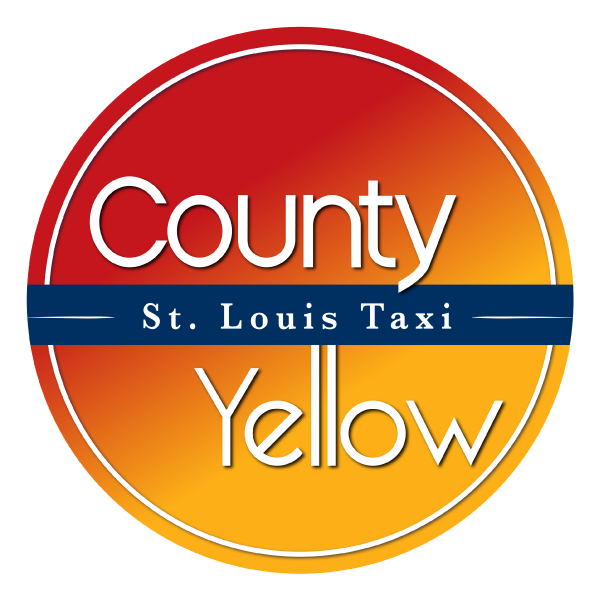 St. Louis County Cab & Yellow Taxi | St. Louis Cab Rates | County Cab | Yellow Cab