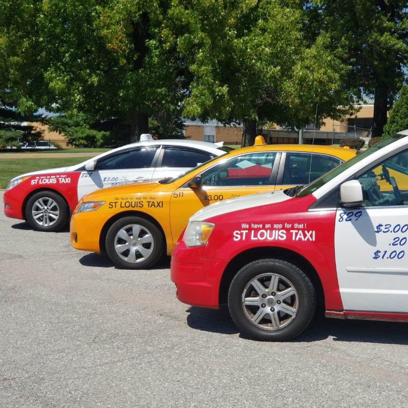 St Louis Taxi >> Secure Ride Services St Louis County And Yellow Cab