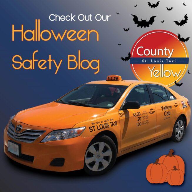 Halloween Safety Blog